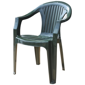 "Кресло ""LOLA"" GREEN"