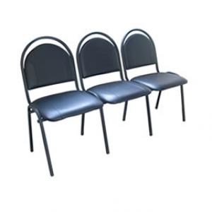 Секция из 3-х стульев Д-007